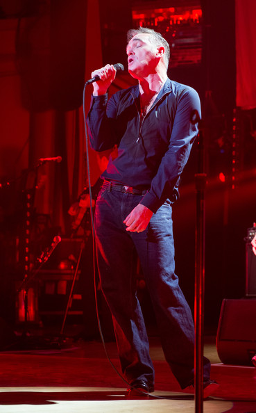 Morrissey+Morrissey+In+Concert+QeCSKsSIE5dl