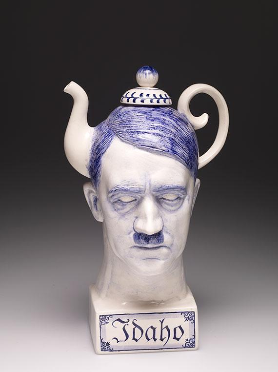 CRA-Teapot