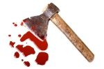 rusty-bloody-axe