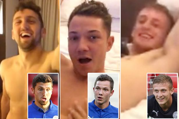 Leicester sex porn video
