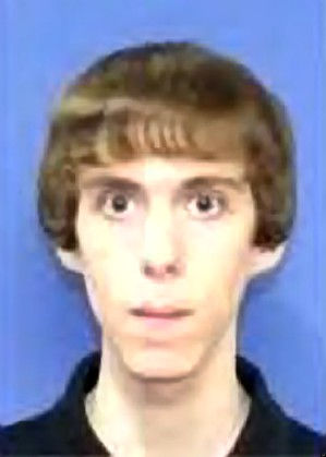This undated photo circulated by law enforcement and provided by NBC News, shows Adam Lanza. Authorities say Lanza killed his mother at their home and then opened fire inside the Sandy Hook Elementary School in Newtown, killing 26 people, including 20 children, before taking his own life, on Friday. (AP Photo/NBC News)
